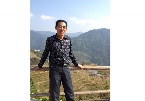 农乐公司专家东台市土肥副站长崔世明